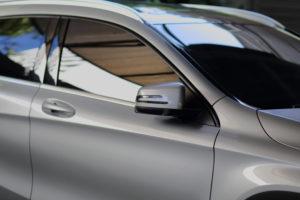 automotive window tint
